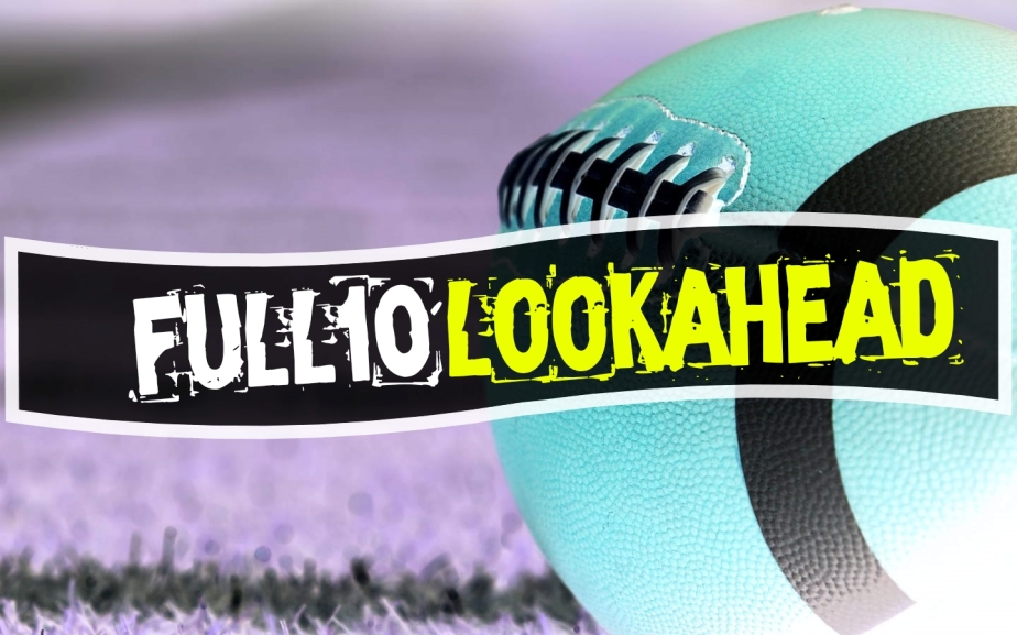 Full10Lookahead – Week 1
